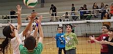 טורניר כדורשת לילדי שחקניות ליגת מאמאנט