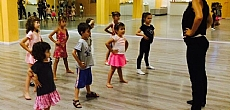 Бальные Танцы Для Дошкольников