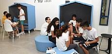 חנוכת בית ספר ארנון