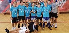 אליפות בתי הספר היסודיים בכדורסל כיתות ה'-ו' תלמידים