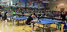 """אליפות רמת גן הפתוחה בטניס שולחן ע""""ש אהרון גולדנברג"""