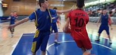 """סיכום אליפות בתי הספר היסודיים בכדורסל לכיתות ז-ח' תלמידים ע""""ש שלום זיסמן ז""""ל"""