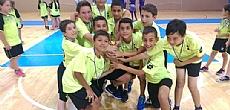 מיומנויות כדורסל לכתות ד'