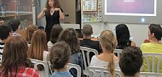 פיתוח קריירה בישראל
