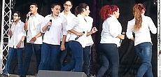 פסטיבל קסל, צעירי רמת-גן - Kassel Festival