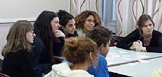 סיור לימודי בכפר הנוער דויד רזיאל