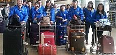 צ'נדאו - Qingdao