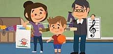 שאלות ותשובות בנושאי רישום ושיבוץ לגן הילדים העירוני