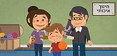 תשלומי הורים לגנים